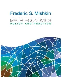 Test Bank For Macroeconomics By Mankiw