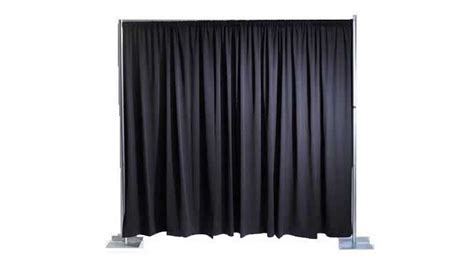 pipe drape rental basic pipe and drape rental 187 aa rental