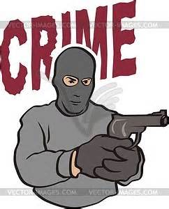 I Need Help Finding A With A Criminal Record Criminal Color Vector Clipart