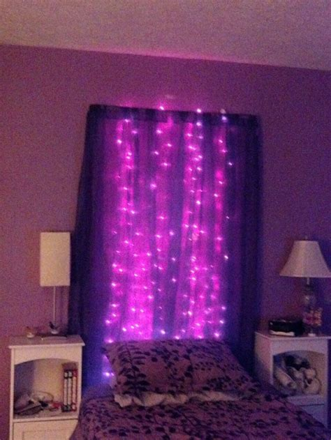 purple christmas lights purple sheer curtains for the