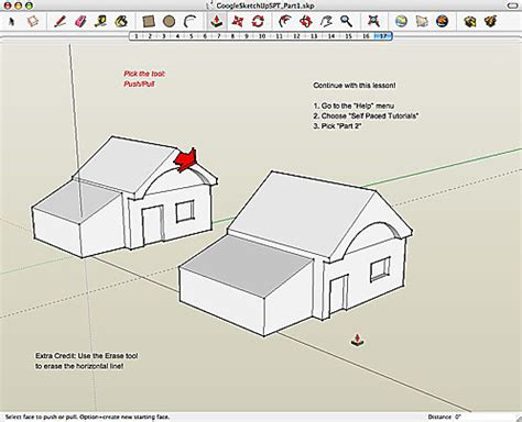 sketchup tutorial pdf download free google sketchup manual pdf