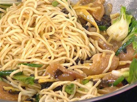 noodles for new year new year noodles recipe dishmaps