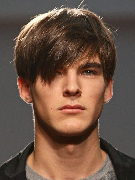 Hairstyles For 2013 by Mens Hairstyles 2014 Trendy Haircuts For