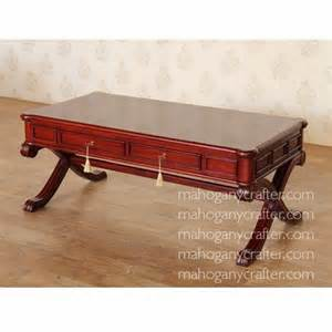 style a coffee table english style coffee table mahogany crafter furniture 2017