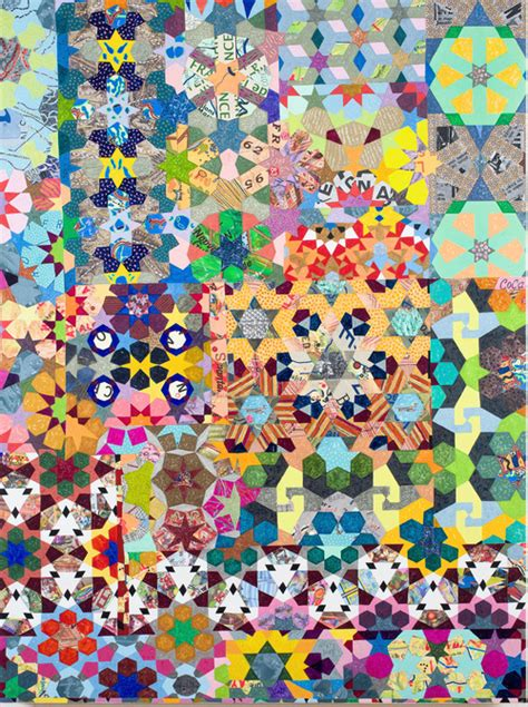 Patternbank Careers | joyce kozloff maps patterns patternbank