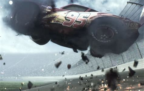 Film Cars 3 Trailer | cars 3 trailer criticised for being too traumatic for