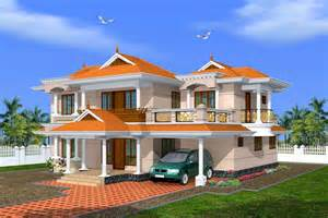 Home Exterior Design Models Creative Exterior Design Attractive Kerala Villa Design S