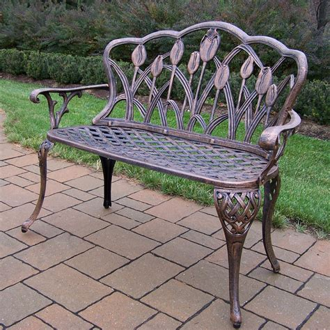walmart garden bench rochester bench walmart com