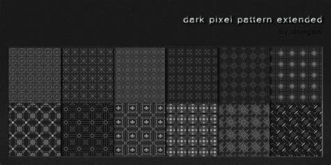 extend pattern in photoshop 600 free modern photoshop pixel patterns graphicmania
