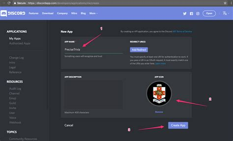 discord quiz bot how to create a discord bot a trivia bot for fun steemit