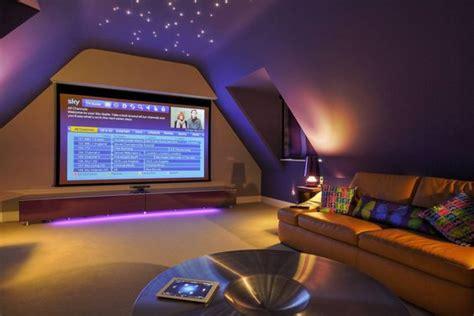 beautifully designed loft conversions london design