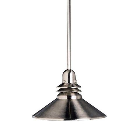 Stainless Steel Pendant Lights For Kitchen 15 Collection Of Stainless Steel Pendant Lights Fixtures