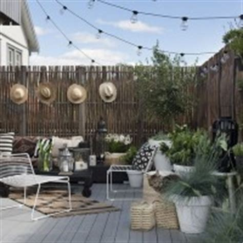 idee per il terrazzo come arredare il terrazzo