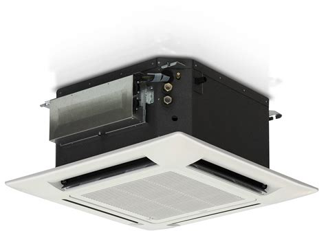 fancoil a soffitto ceiling mounted fan coil unit iwci by galletti