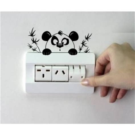 nd 20 panda switchboard design