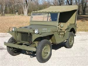 Massachusetts Jeep 70 Years Of Jeep Exhibit Spotlights Willys Ma