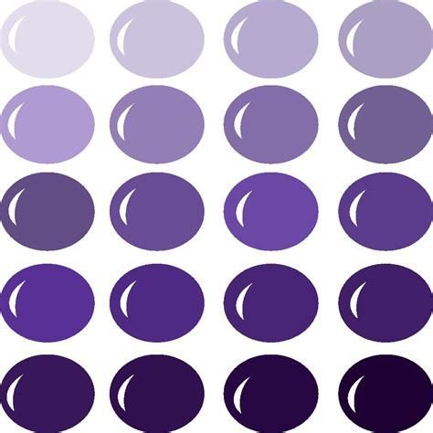 shades of lavender pazzles craft room pazzles craft room