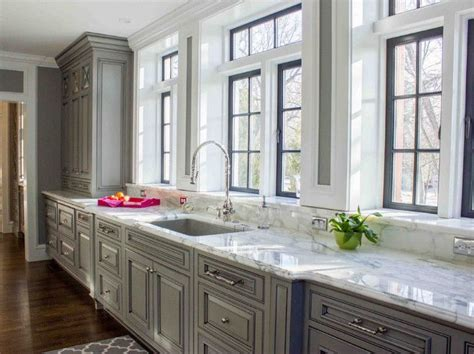 kitchen design with windows best 25 wall of windows ideas on