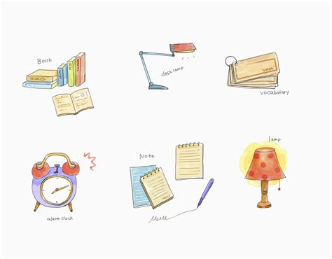 How To Use A Visual Dictionary