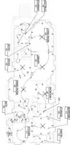 floor plan with electrical layout may 2012 reshaping our footprint