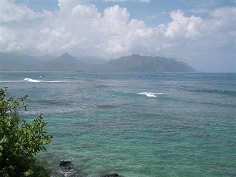 Cottages At Kaneohe Bay by Panoramio Photo Of Kaneohe Bay From Mcbh Cottages