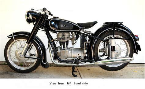 bmw r25 1953 bmw r25 3 owners manual