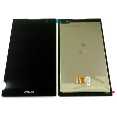 Lcd Touchscreen Ts Tablet Asus Zenpad C 70 Z170cg asus zenpad c 7 0 z170c original display lcd with black touch screen