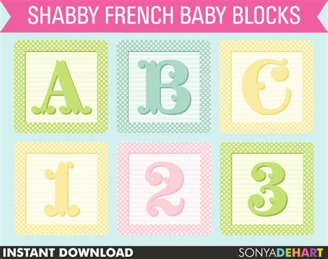 baby block template alphabet letter squares template 21 free psd eps
