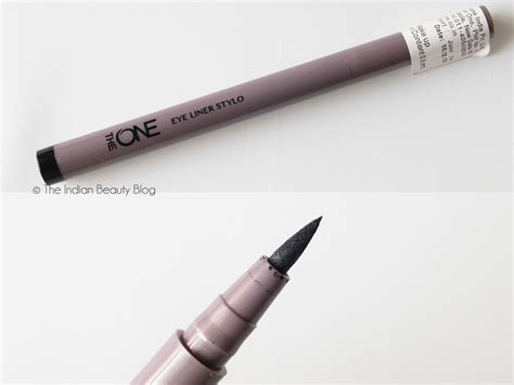 Eyeliner The One Oriflame oriflame the one makeup products eyeliner mascara