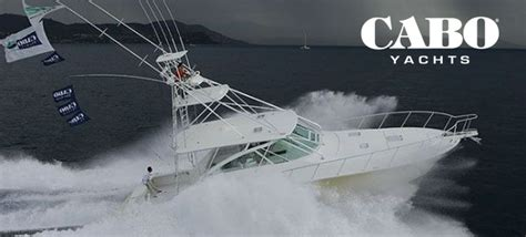 cabo boats for sale san diego used cabo yachts for sale in san diego ballast point yachts