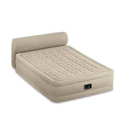 Aerobed Mini Headboard by Favorite Air Beds And Mattresses With Mini And