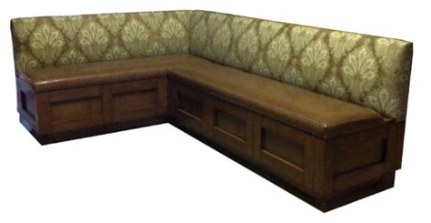 banquette with storage valor storage banquette with flip top seat city living design city living design
