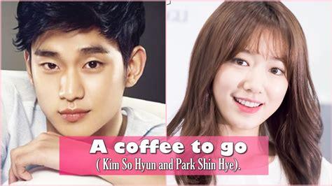 film korea terbaru rating tinggi kim soo hyun and park shin hye to star together in a new