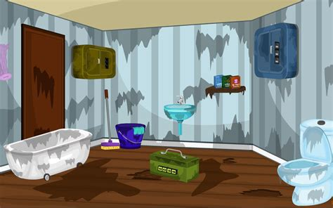 how to play escape the bathroom escape games messy bathroom android apps on google play