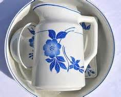 bathroom jug and bowl set victorian pitchers and victorian on pinterest