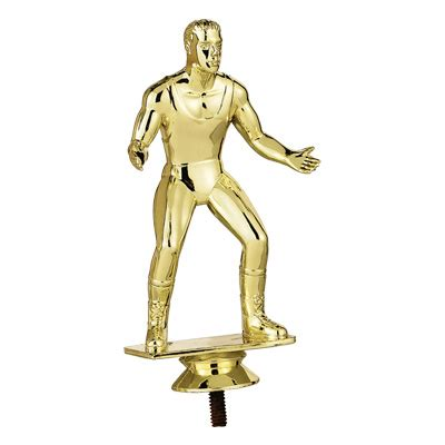figure risers wrestler trophy figure f27986g sports figures and