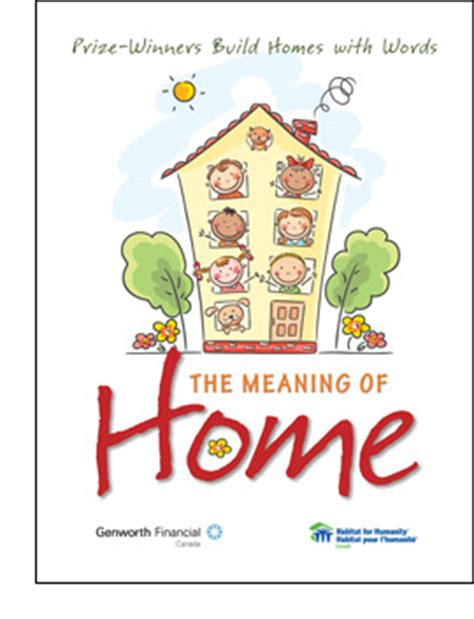 home meaning get involved habitat for humanity 174 manitoba families