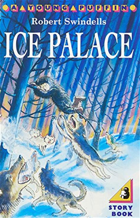 show me pictures of books the palace robert swindells 9780140349665 ebay