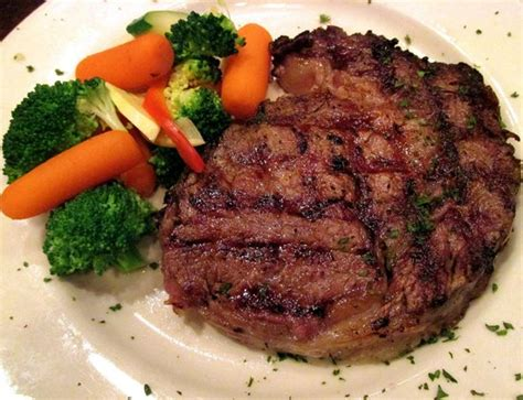 hereford house grilled prime rib picture of hereford house leawood leawood tripadvisor