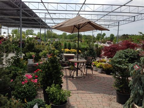 Greenhouse Garden Center by Garden Supply Saginaw Plant Nursery Michigan Garden
