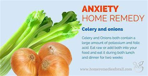 3 home remedies for anxiety