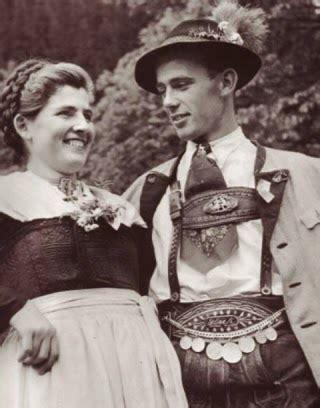 current german women hairstyles rare dirndln best dirndl hairstyles then and now