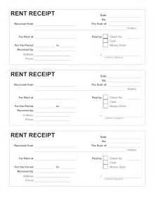 Rental Receipt Word Template Doc 585350 Rental Receipt Template 30 Free Word Excel