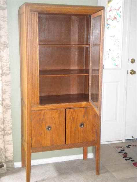 small china cabinet for sale cottage blessings some yard sale finds