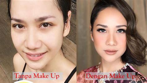 tutorial make up sederhana tapi tetap cantik 17 foto artis indonesia tanpa make up tapi tetap cantik