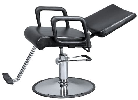 Salon Reclining Styling Chairs by Free Shipping Keen Hydraulic Reclining All Purpose Salon