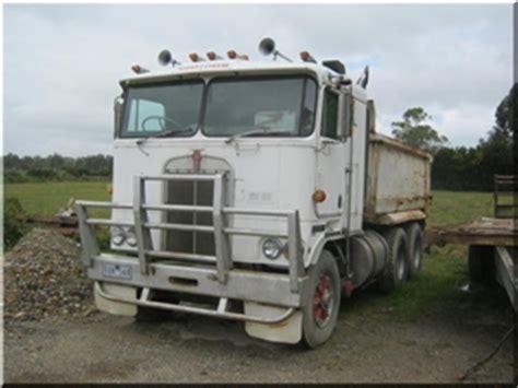 kenworth trucks for sale australia tipper truck 1979 kenworth auction 0028 3002492