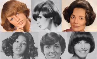 prom hair style of the 70 s women s 1970s hairstyles an overview hair and makeup