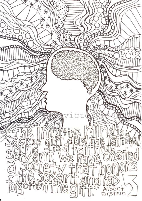 intricate coloring pages free coloring pages of mindful