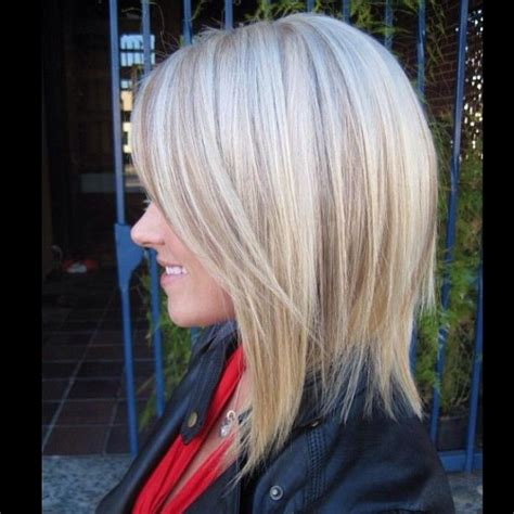 long bob low lights on silver hair 34 best images about perfect hair styles on pinterest